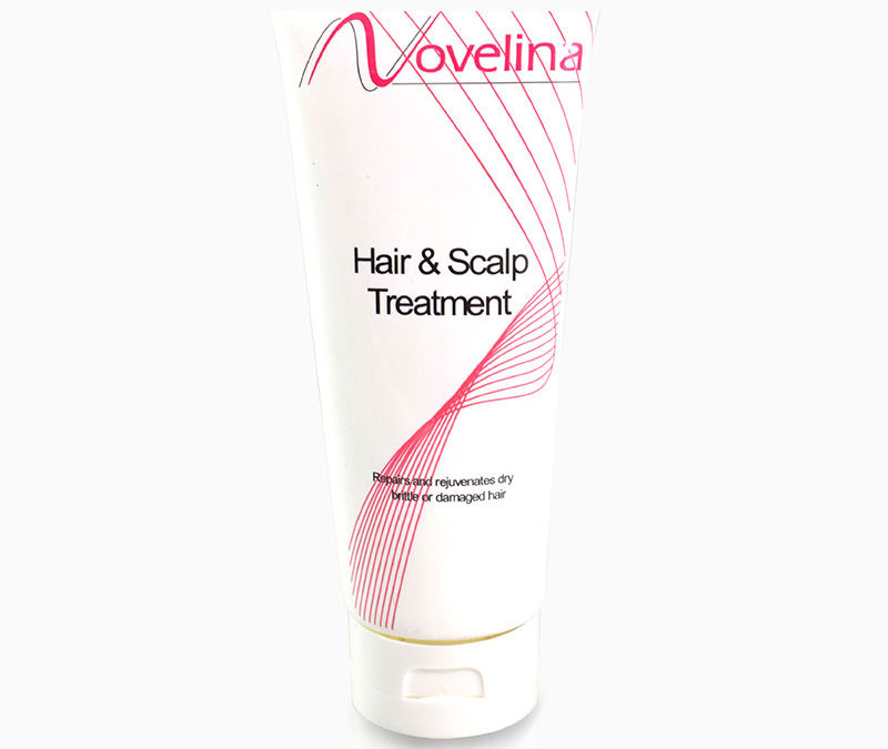 Novelina Hair & Scalp Treatment – P230.00